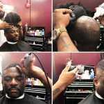 """Social Media Goes Crazy Over """"Man Weaves"""" For Balding Men"""