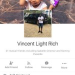 Nigerian lady reacts after a man posts pictures of her and daughter claiming they are his family