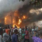 15 feared dead in Calabar tank farm explosion