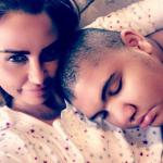 Katie Price considers 'hiring a prostitute for disabled son Harvey when he turns 18 so he can experience sex'