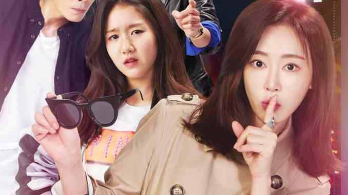 Baek Hee Has Returned