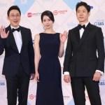 2015 SBS Drama Award