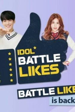 Idol Battle Likes