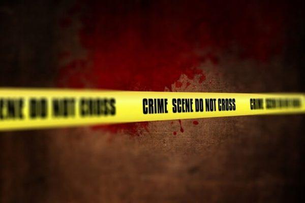 Gruesome murder! Police in Bushenyi investigate brutal murder case of an unknown man