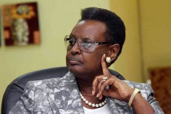 Minister Janet Museveni's Academic qualifications revealed