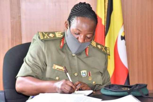 UPDF to withdraw security from MPs who misuse it