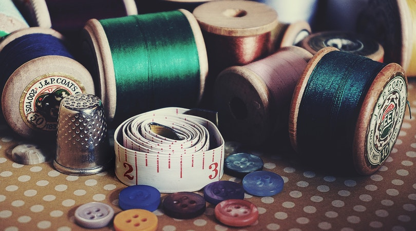 Tailoring Material Business in Nigeria