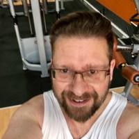 Fifties fitness