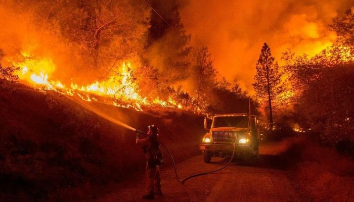 Resolving Water Utility Infrastructure Issues – Fighting Wildfires or Managing Efficiently?