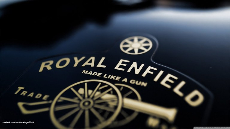 10 MOST POPULAR ROYAL ENFILED BIKES IN INDIA