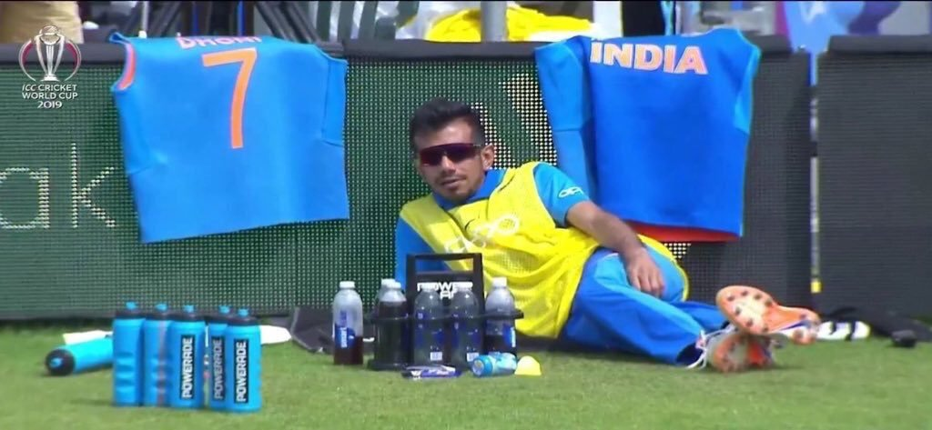 Most hilarious desi cricketer ever and here's the proof