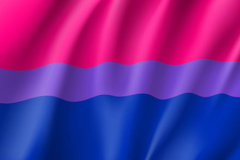 Bisexual Awareness week: Busting MYTHS AND MISCONCEPTIONS