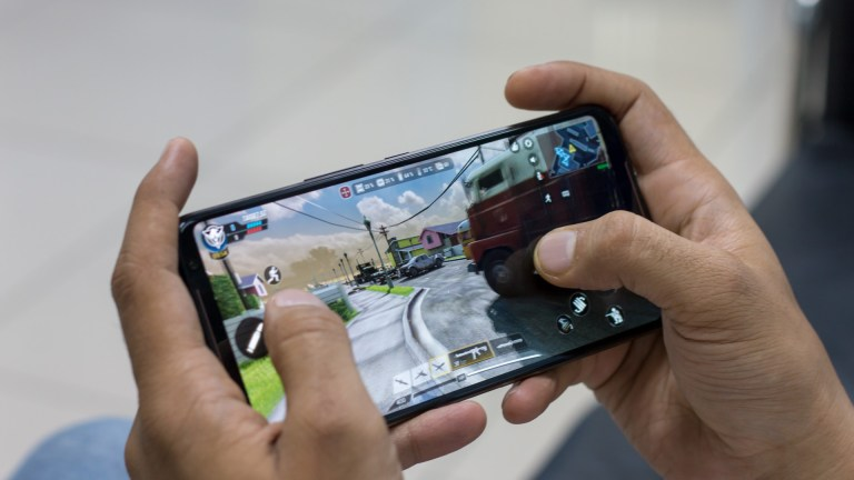 Best Mobile Phones which will level up your gaming experience
