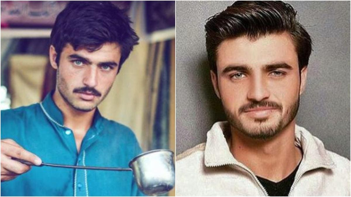 Remember Arshad Khan, The Viral Chaiwala From Pakistan? THIS IS WHAT HE IS DOING NOW