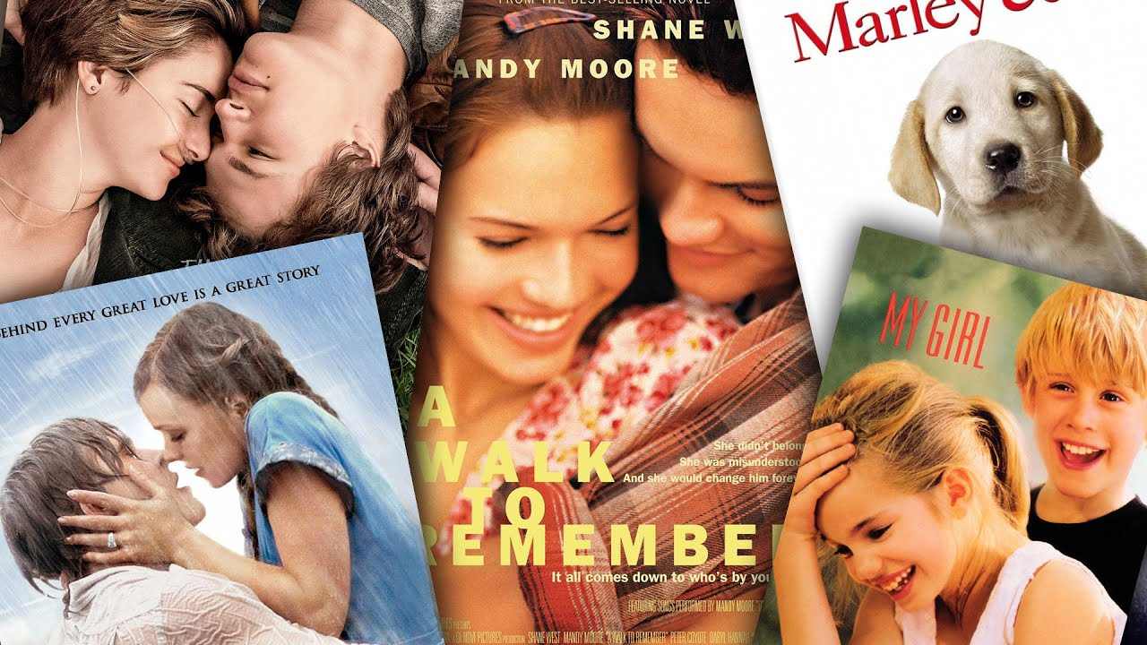 10 Emotional Hollywood movies that will make you cry like baby
