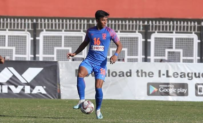 Bikash Yumnam: 1st and only Indian Footballer who made it to The Guardian's top-60 shortlist