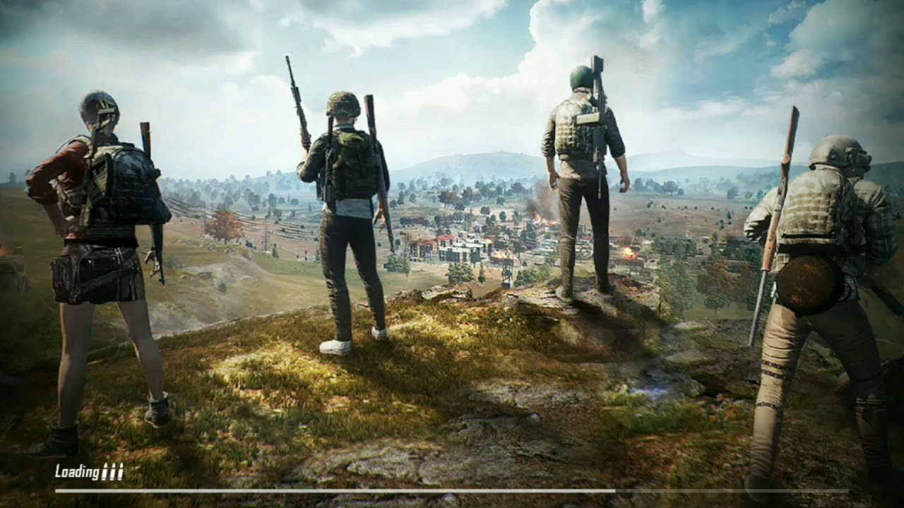 PUBG Parent Company Krafton Signs Deal to Host The Game On Microsoft Azure