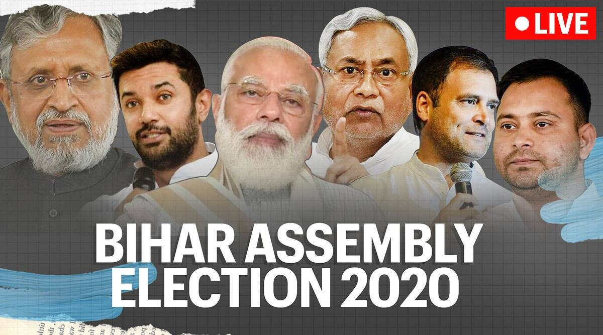 Bihar Elections 2020: BJP Emerges as single largest party in Bihar, There might be reversal of Roles in NDA