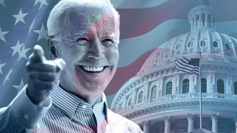 Joe Biden wins Presidential Elections, Set To be 46th president of United States