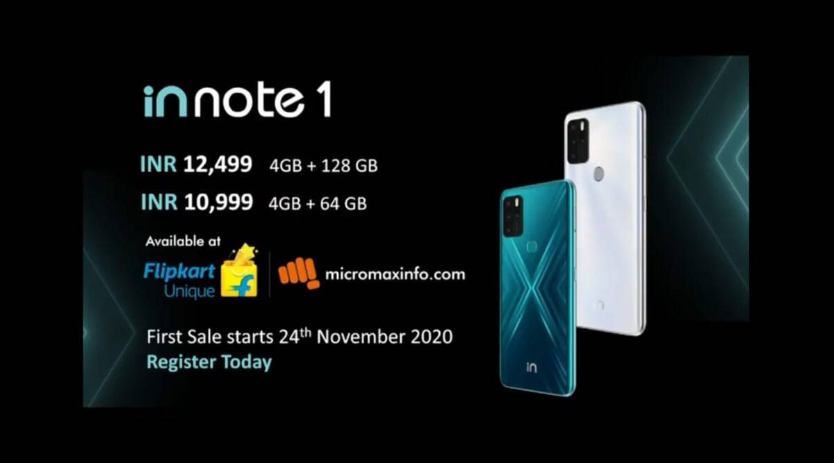 Micromax IN Series For India : All You Need To Know