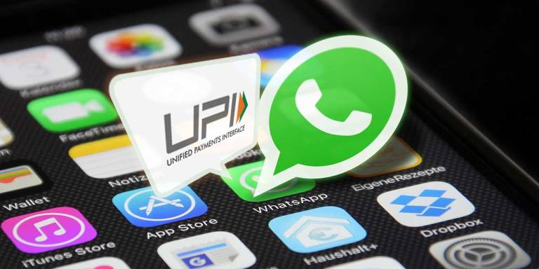 WhatsApp to get UPI feature – No fee will be charged for transferring money, confirms Zuckerberg