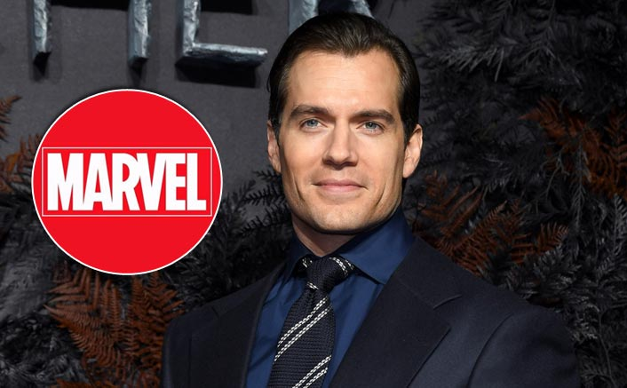 DC's Superman Henry Cavill To Play This Marvel Character | Details Inside