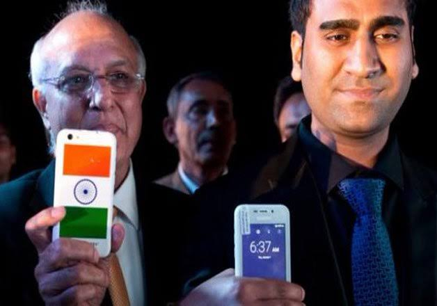 Man Behind Freedom 251 Smartphone Now accused of This 200-Crore fraud And Arrested