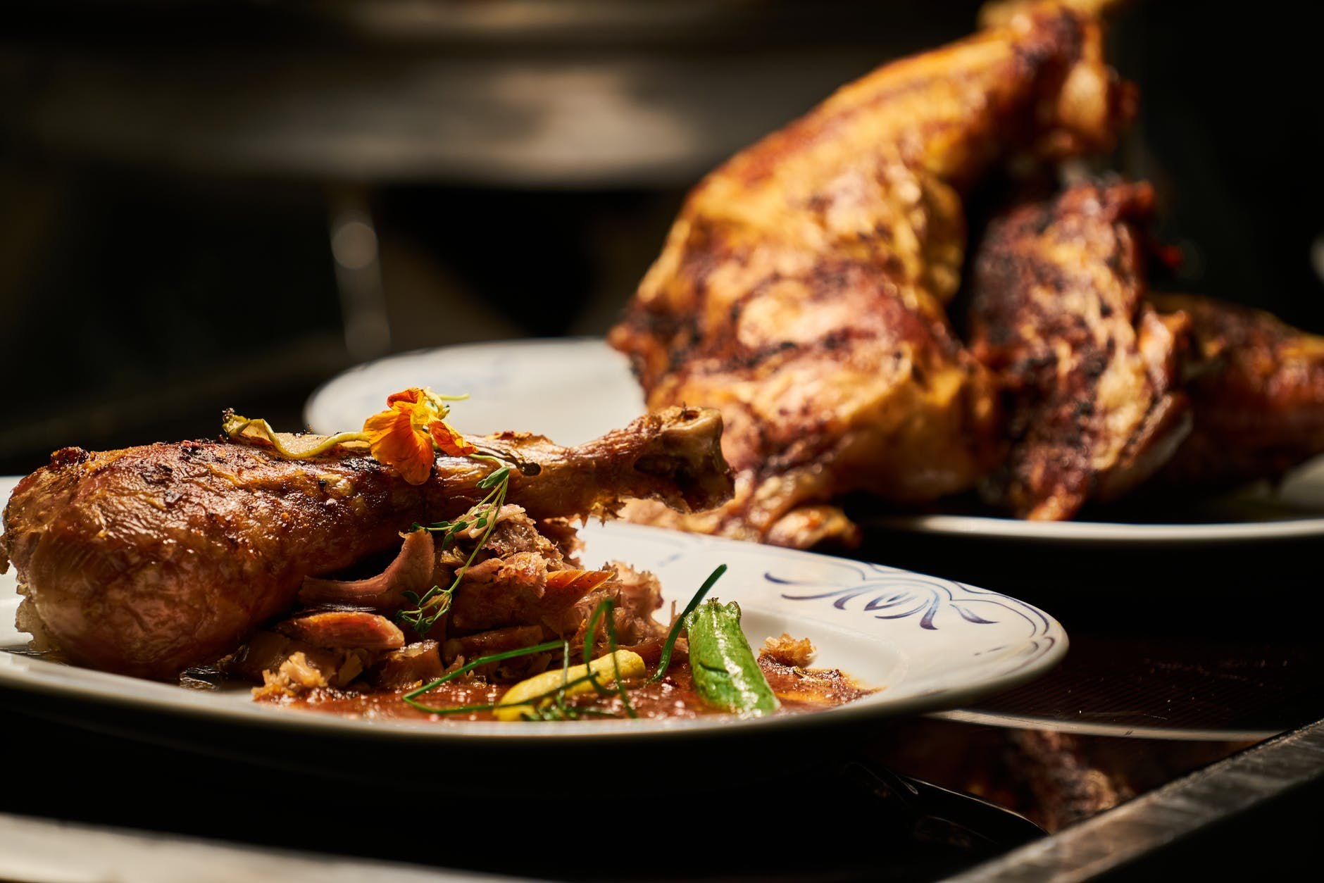 How to eat meat during a bird flu outbreak
