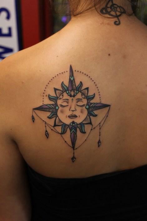 bohemian sun