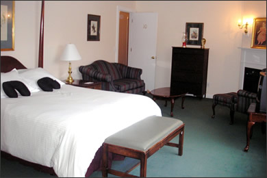 Room 10 - The Inn at Mount Snow