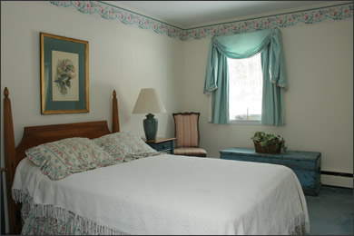 Bed and Breakfast Ski Lodge Vermont