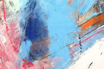 A Stain Remains - detail 2