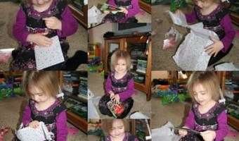 "Picture Collages and a ""Thank You"" for Erin!"