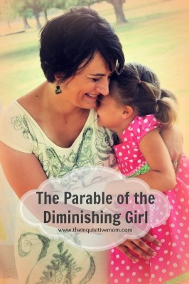 The Parable of the Diminishing Girl