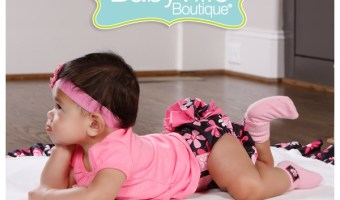 New Babyville Boutique Fabrics and Notions Review