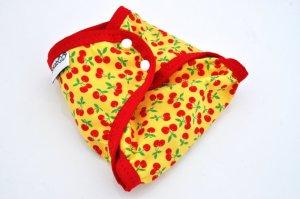 Zookaboo Cherries #4thTimeBabyShower