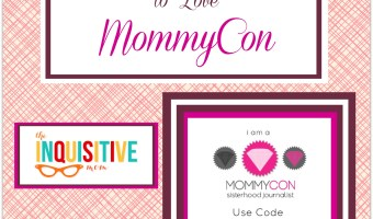 5 Reasons to Love MommyCon & a MommyCon Discount