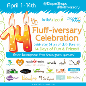 Tidy Tots Kellys Closet 14th Anniversary Giveaway The Inquisitive Mom Blog
