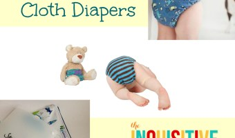 How to Start with Cloth Diapers