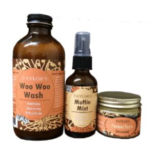 .BALM! Baby Natural Care Products Review and Giveaway! Feminine and Post-Partum Care.