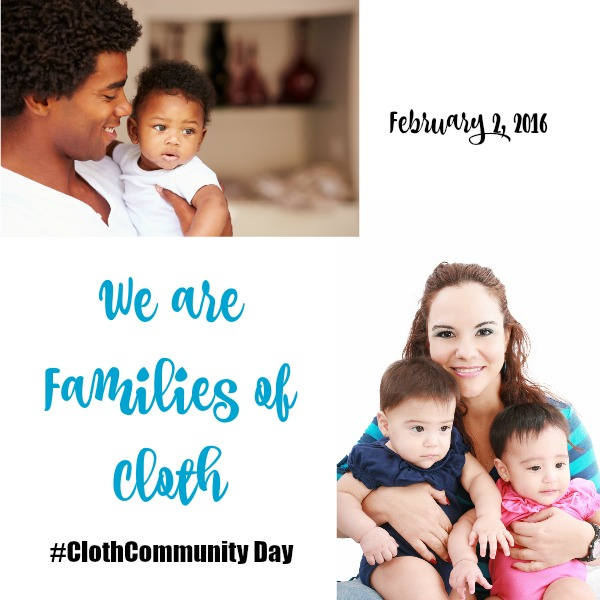 Families of Cloth 2
