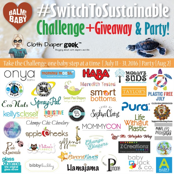 #SwitchToSustainable Sponsor Graphic 2016 updated