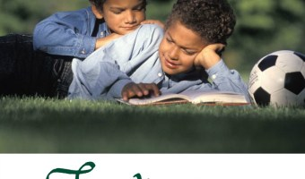 20 Books for Boys Featuring Girls