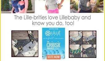 We Love LiLLebaby Giveaway! 2017