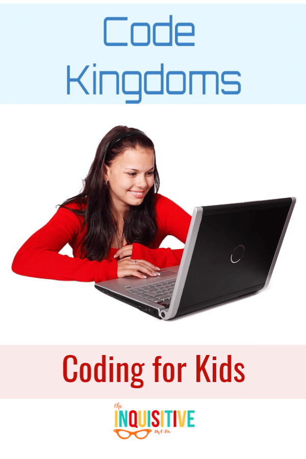 Code Kingdoms Coding for Kids Review