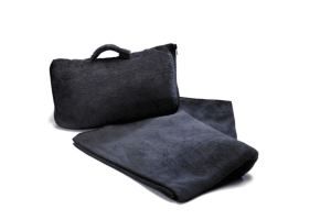 Cabeau Travel Fold N' Go Blanket
