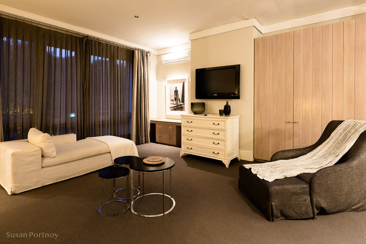 AtholPlace Hotel & Villa-751205