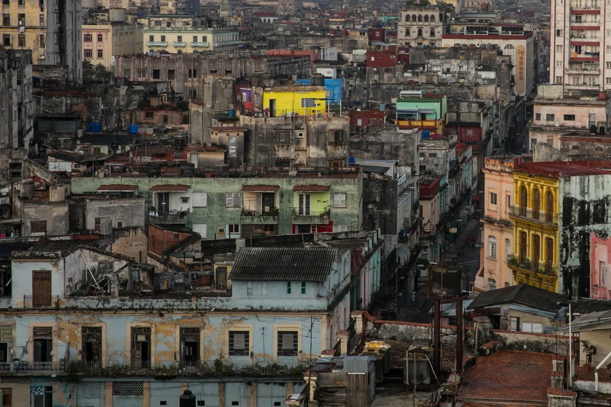 Lisa Cutler -Cuba in the morning-5