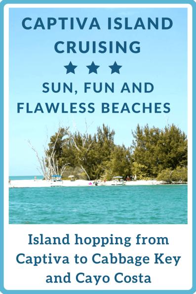 Captiva Island Cruising - Sun, Fun and Flawless Beaches (1)