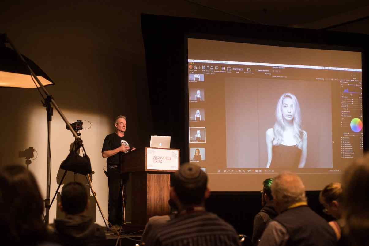 PPE demo-Photo Plus Expo: X Reasons You Should go if You Love Photography
